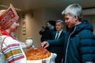 В Якутию прибыл глава Минспорта России