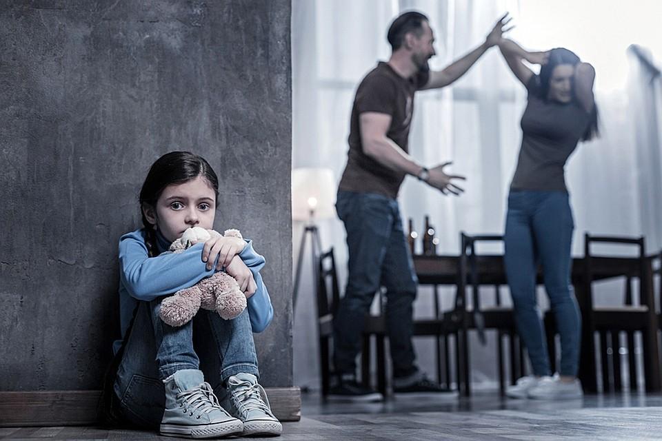 Закон о домашнем насилии спасёт женщин или разрушит семьи?