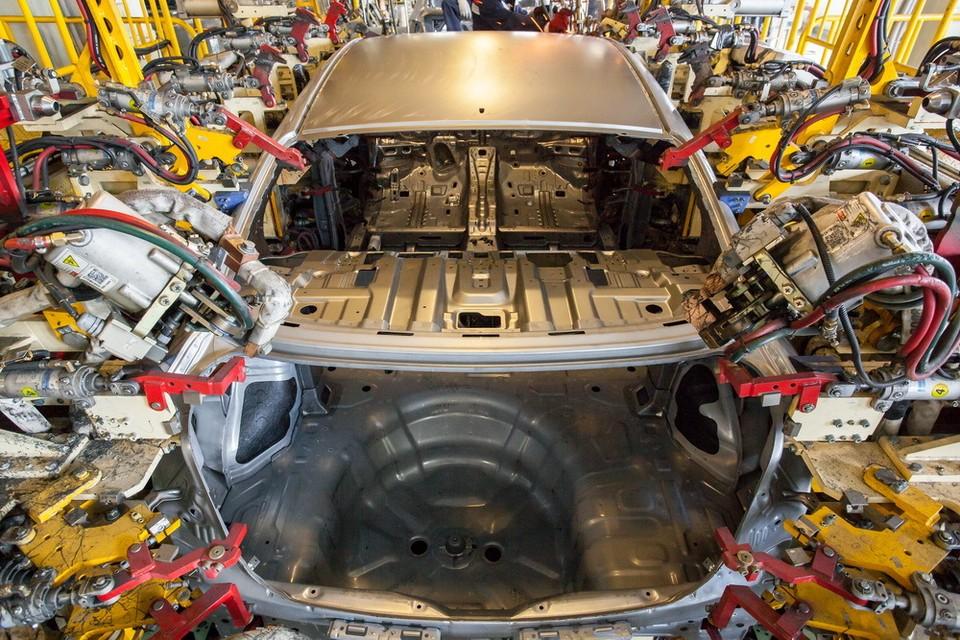 Сегодня АВТОТОР использует в производстве самое современное оборудование и самые продвинутые технологии.