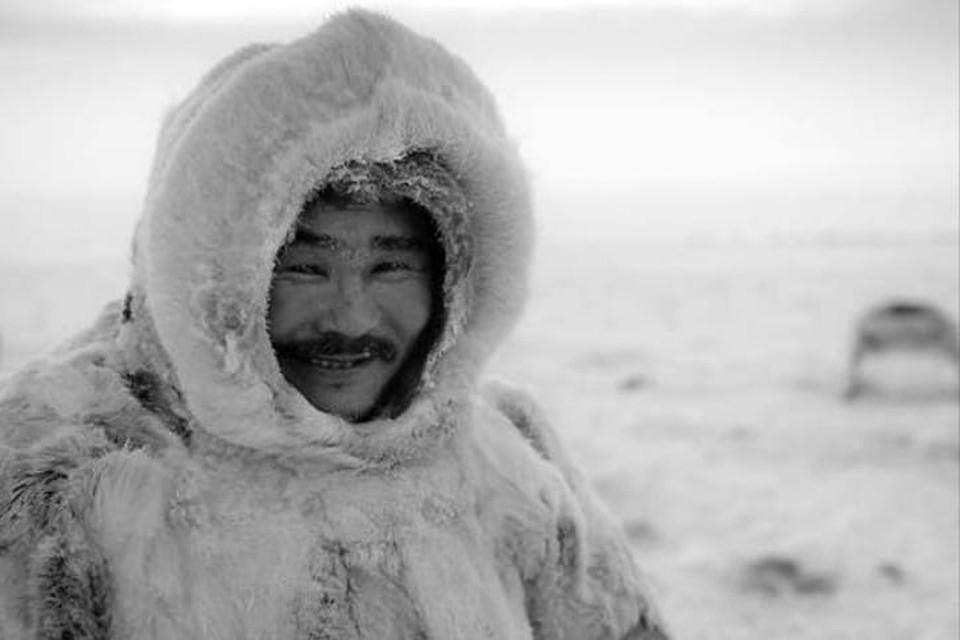 """Погода на Ямале 7 декабря: морозы и снегопады. Фото из группы """"Надым"""" во ВКонтакте"""