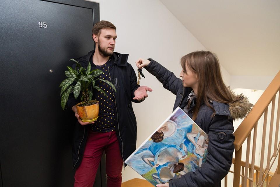Вторичная недвижимость а Нижнем Новгороде подорожала на 8% к концу 2019 года