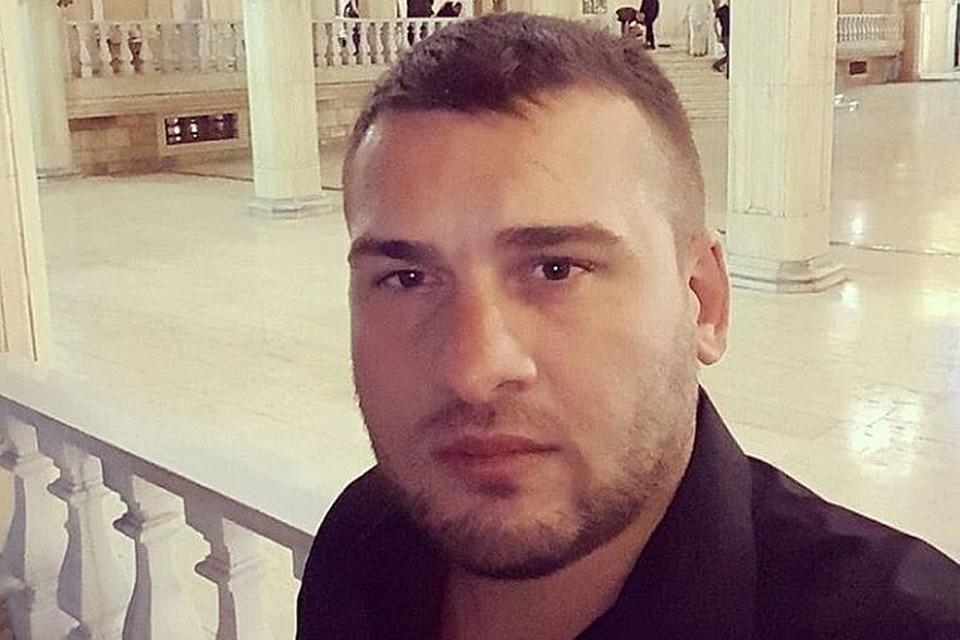 Ислам Янурсаев в октябре был героем, а теперь он - обвиняемый в серьезном преступлении