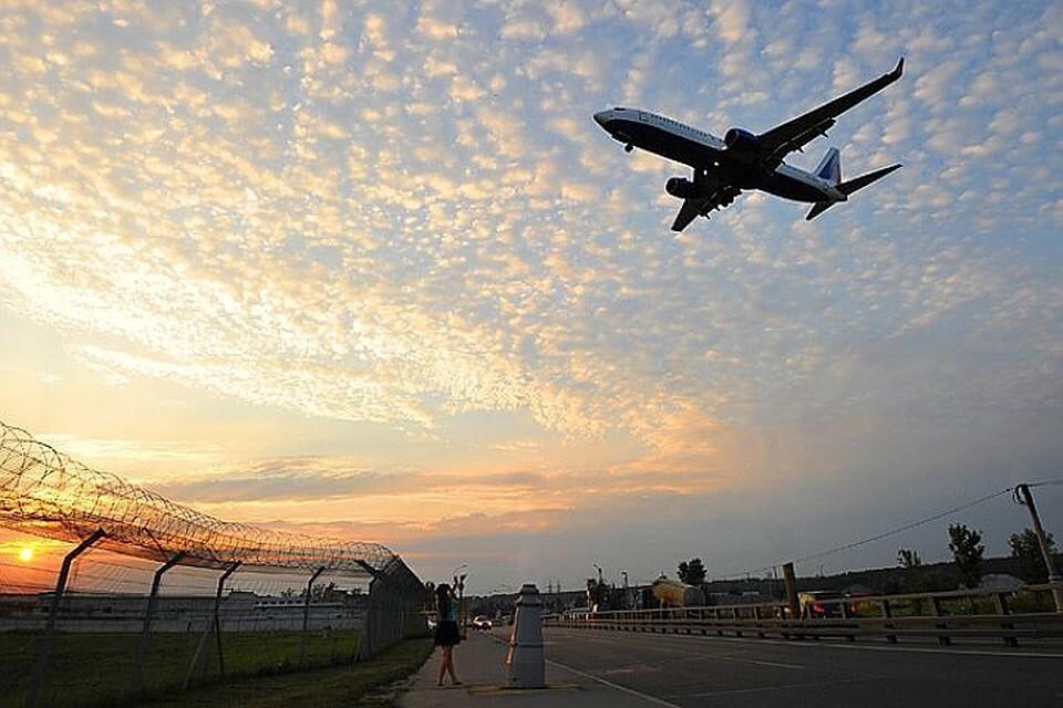 Если не принципиально, куда лететь, можно устроить себе приключение.