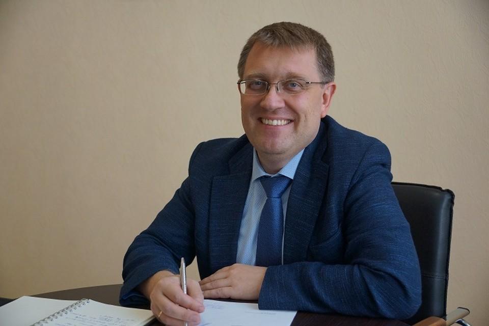 Проректор ТОГУ Николай Сорокин о федеральном гранте «Новые возможности для каждого»
