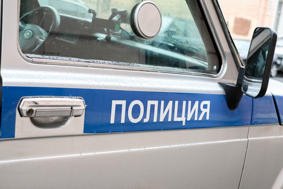 Полицейские поймали уроженца Брянска с килограммом наркотика.