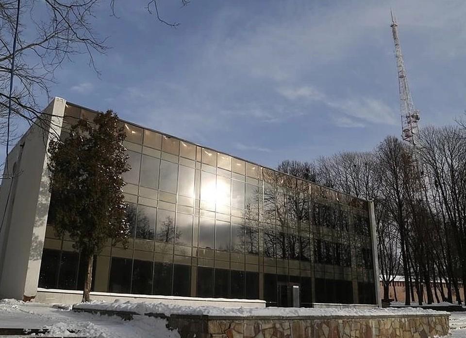 На базе зала «Молодость» в Смоленске может заработать детский центр.