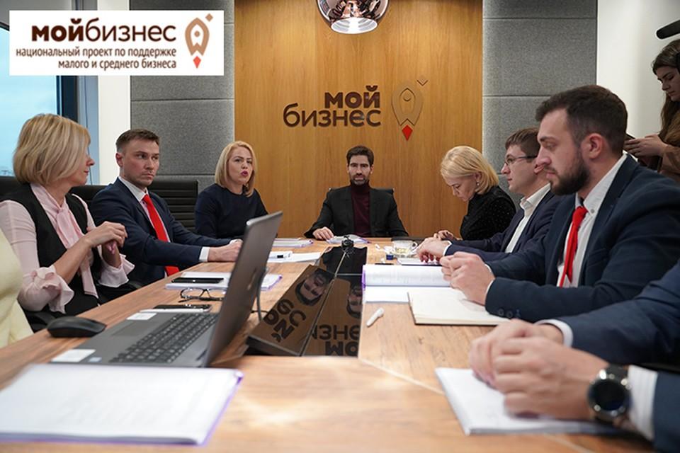 Государство поддерживает предпринимателей даже на уровне стартапов. Фото предоставлено организаторами.