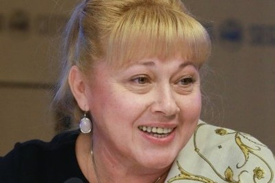 Светлана Савченко. Фото: Facebook
