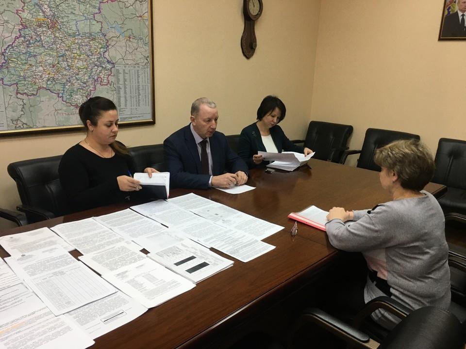 Нижегородская область присоединилась ко Всероссийскому дню приема граждан