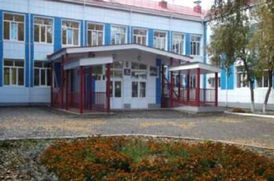 Школа много лет сохраняет авторитете как одной из лучших в городе