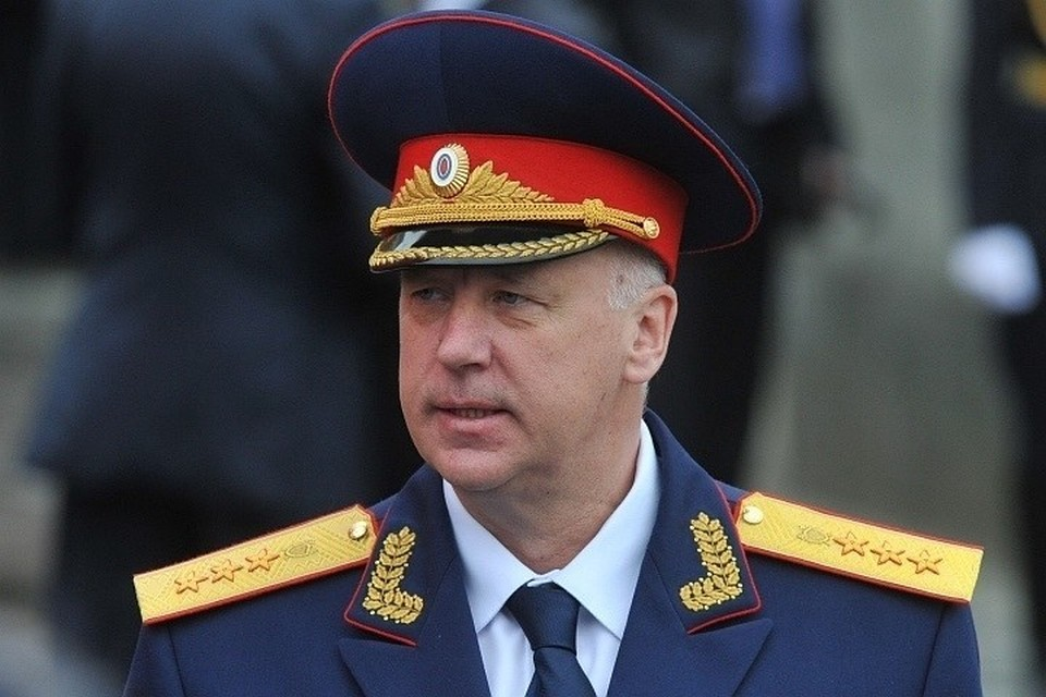 Александр Бастрыкин поручил проверить Следком КЧР