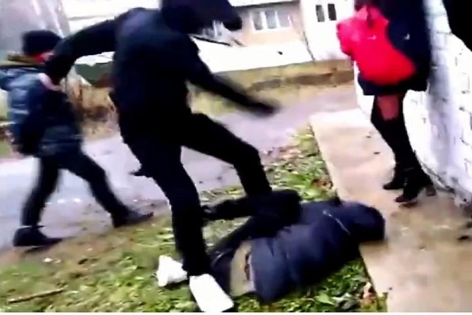 """Расследование дела продолжается. Фото: скрин с видео группа """"Тутаев Подслушано""""."""