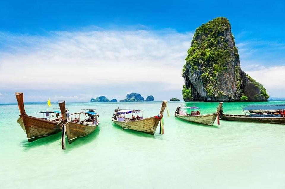 Прекрасный отдых в Таиланде у семейной пары был омрачен. Фото: kp.ru