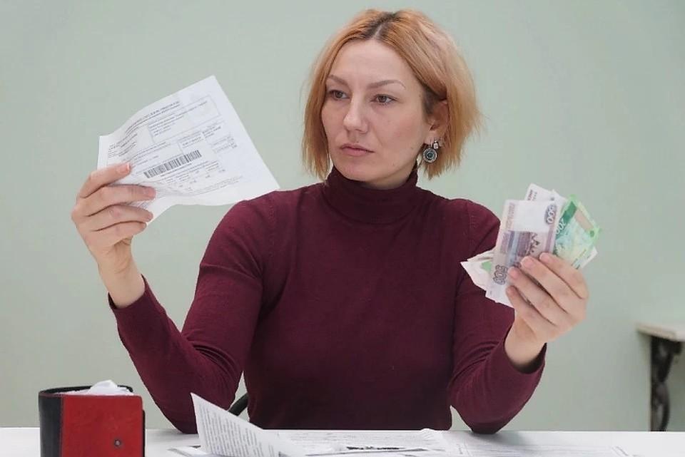 Для 160 тысяч жителей Самары плата за ЖКХ в 2020 году увеличится почти на 50 рублей