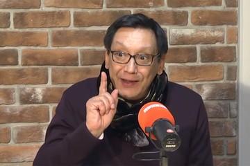 Егор Кончаловский: Для меня русский - это значит советский