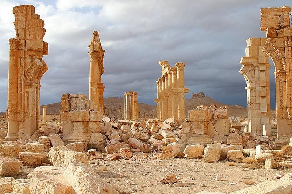 МИД и Ростуризм: в Сирию не ездить и туры не продавать