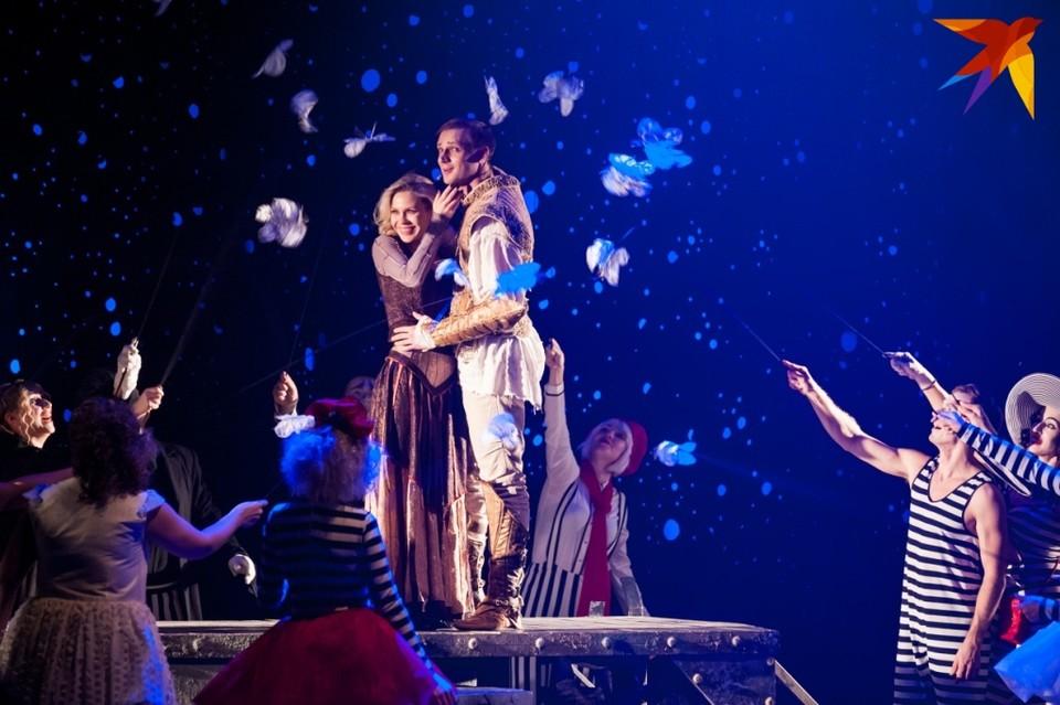 Все открытия еще впереди!: в Орле подвели итоги Года театра