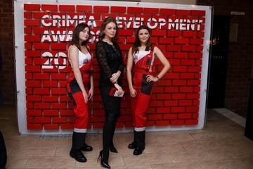 Crimea Development Awards-2019: В Крыму наградили лучших застройщиков