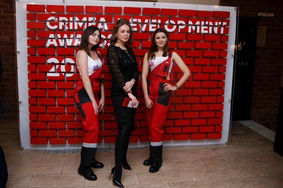 На церемонии награждения присутствовали руководители более 20 ведущих застройщиков Крыма/Фото: Евгений Еремеев