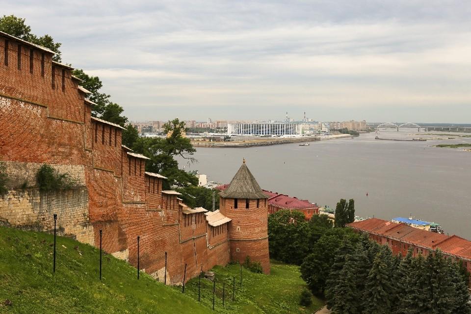 Нижегородская область вошла в ТОП-20 регионов Национального туристического рейтинга-2019