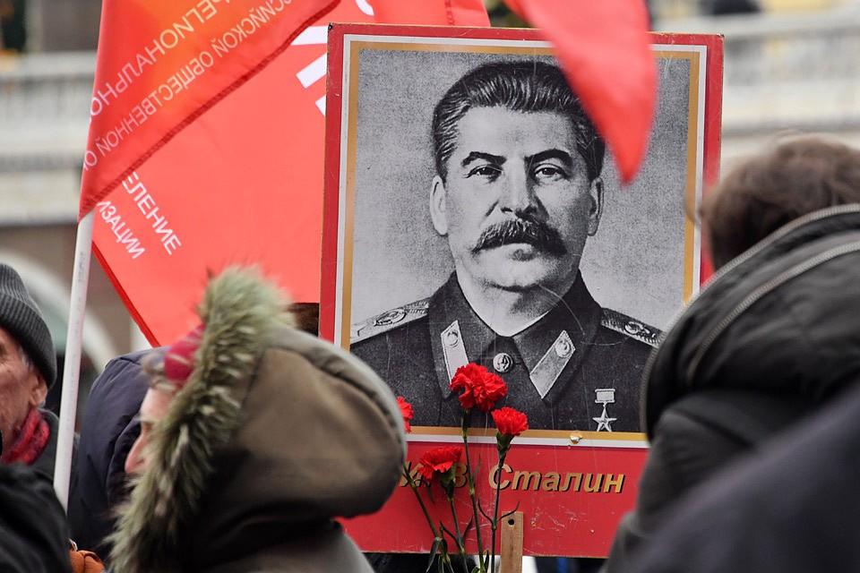 Сергей Мардан. Мы думаем, что судим Сталина – но это он нас судит с высоты его бессмертия. К 140-летию