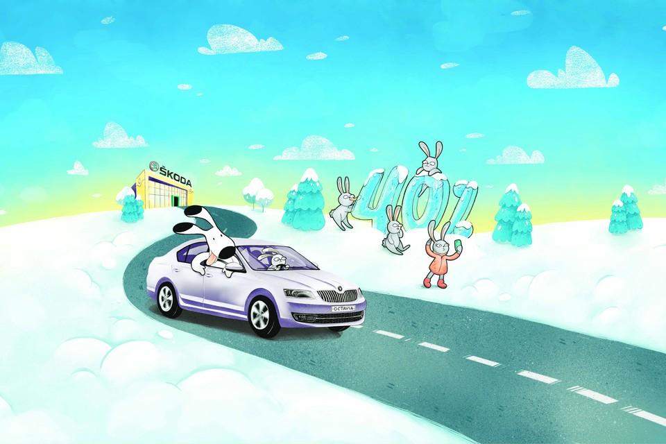 Главное — безопасность! Как подготовить автомобиль к зиме