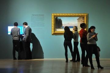 Идем на выставки на каникулах: Как работают музеи Москвы в новогодние праздники
