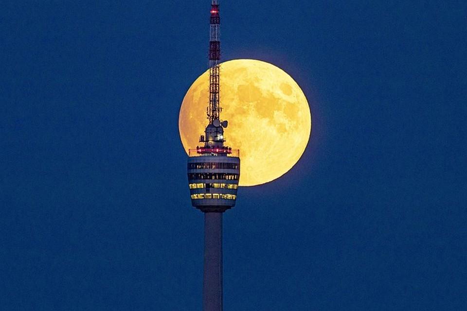 Публикуем лунный календарь на январь 2020 года