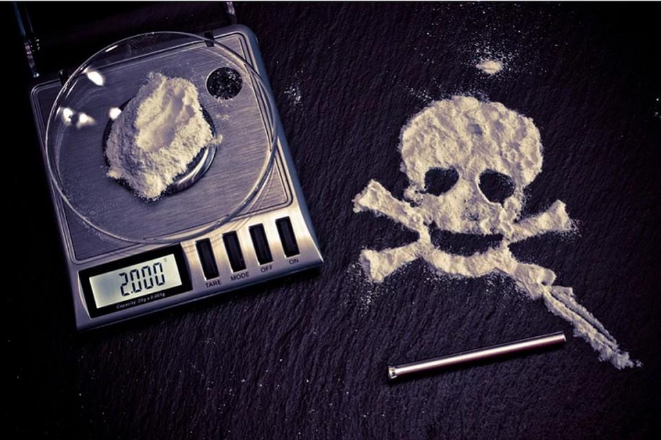 В Нижневартовске с наркотиками задержаны двое мужчин