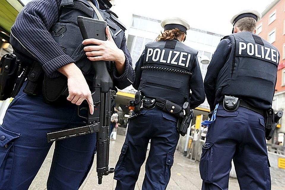 В Нидерландах шесть компаний получили посылки с бомбами