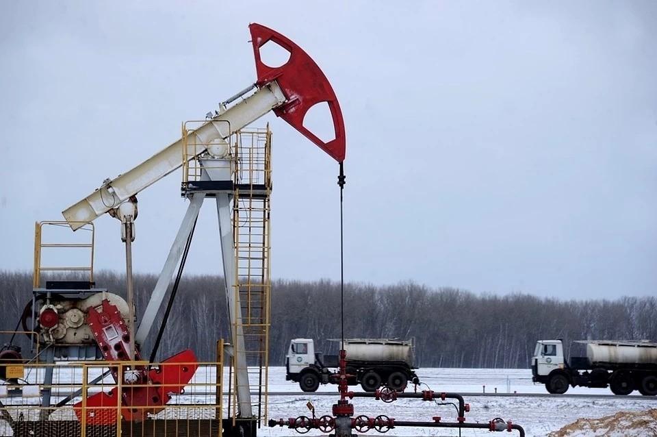 Пока у нас есть 20% скидка на российскую нефть, найти ей замену будет нелегко.