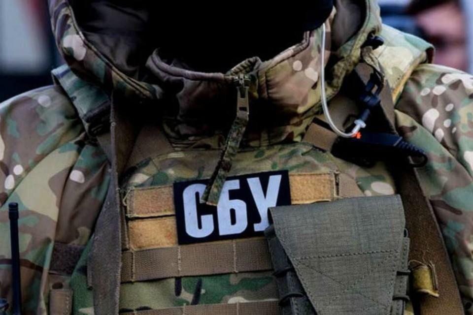 Странное дело передало СБУ в суд Славянска. ФОТО: пресс - служба СБУ