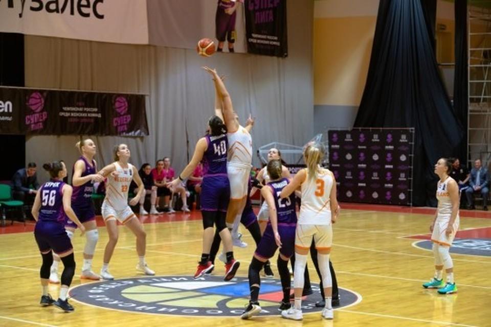 Фото: пресс-служба Министерства спорта Коми
