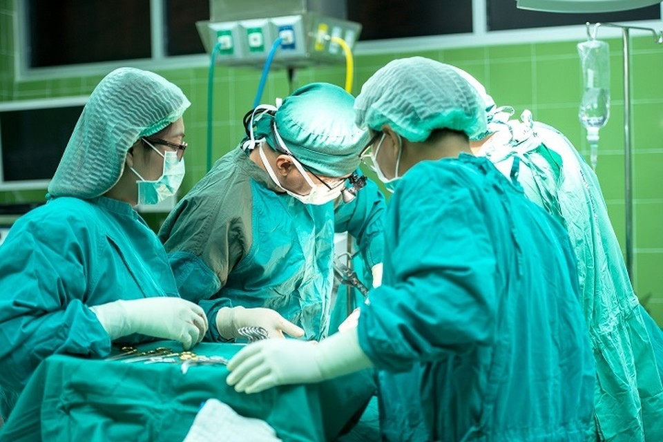 Филиал центра медицины катастроф начал работу в Нягани