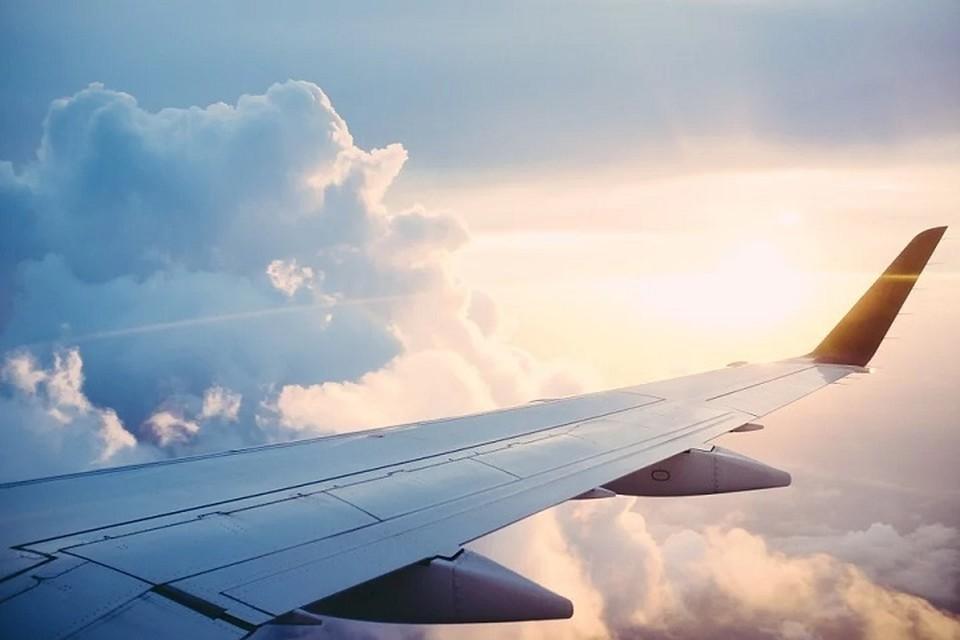 Самолет из Москвы, не долетев до Нового Уренгоя, сел в Югре Фото: pixabay.com