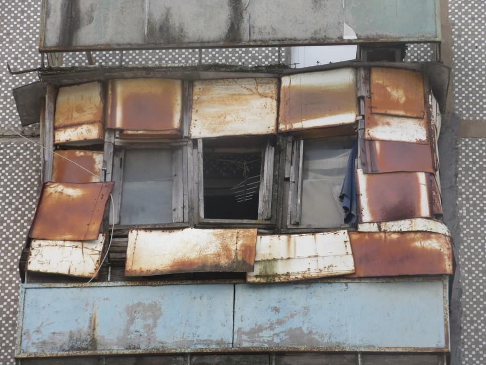 Туляки из поселка Хомяково опасаются соседства с «ретро-балконом»