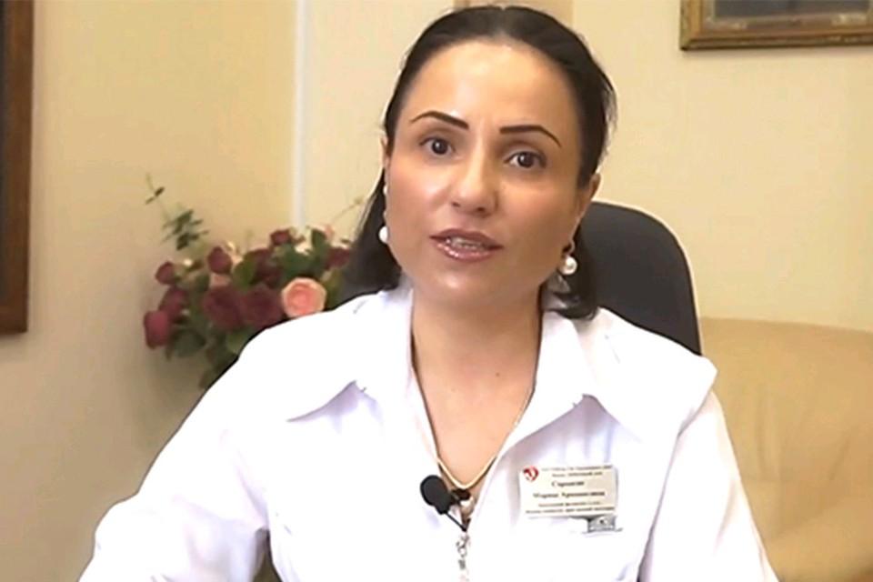 Бывшего главного врача столичного роддома №27 Марину Сармосян обвинили в халатности и оказании услуг, не отвечающих требованиям безопасности.