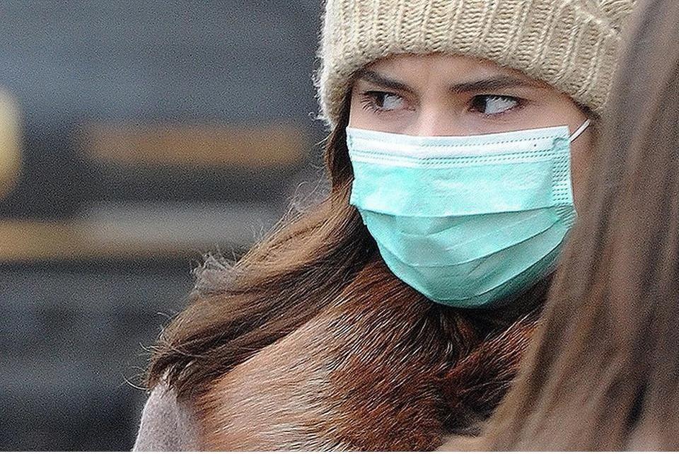 Грипп нарастает: Роспотребнадзор сообщил о 35 находках вируса в Нижегородской области