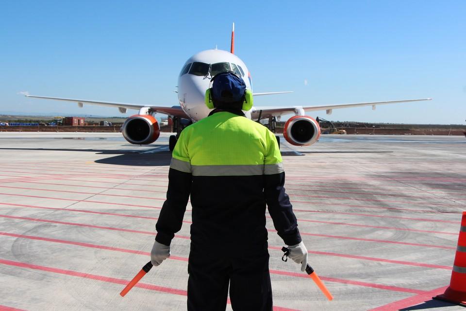 Рейсы в Ереван станут первыми регулярными в российском Крыму