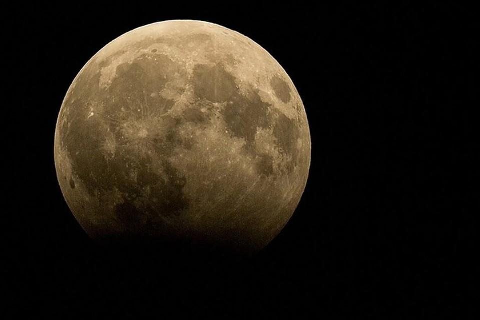 Лунное затмение 10 января 2020 года: Когда и где наблюдать в Нижнем Новгороде.