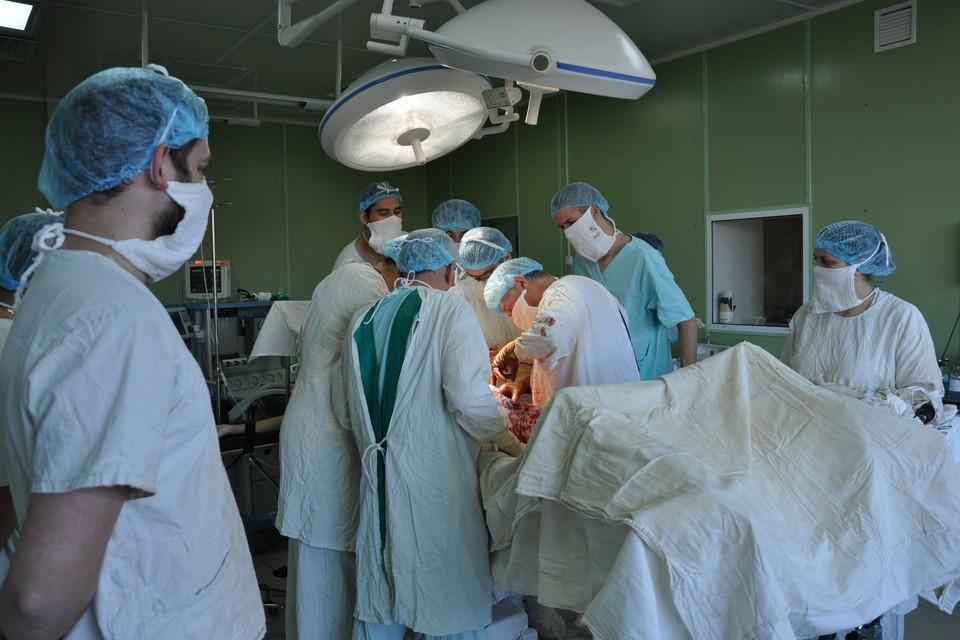 Фото: министерство здравоохранения Рязанской области.