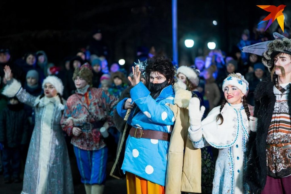 Орловцев приглашают на свадьбу Соловья-Разбойника