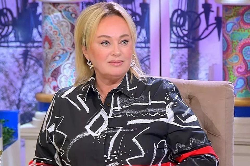 Лариса Гузеева написала завещание