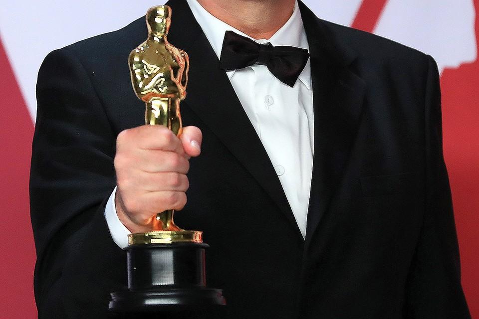 Церемония вручения «Оскаров» пройдет в Лос-Анджелесе вечером в воскресенье 9 февраля.