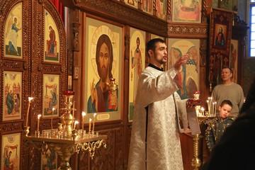 Крещение-2020 в Красноярске: в каких храмах пройдут торжественные богослужения