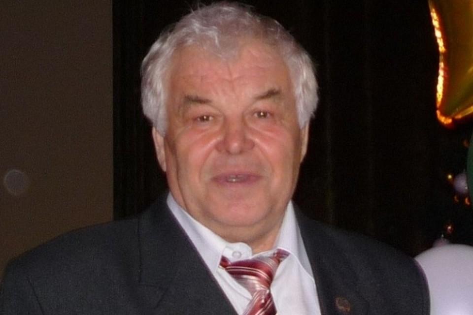 На 71 году жизни умер тренер по биатлону Сергей Богданов. Фото: vk.com/flgrk