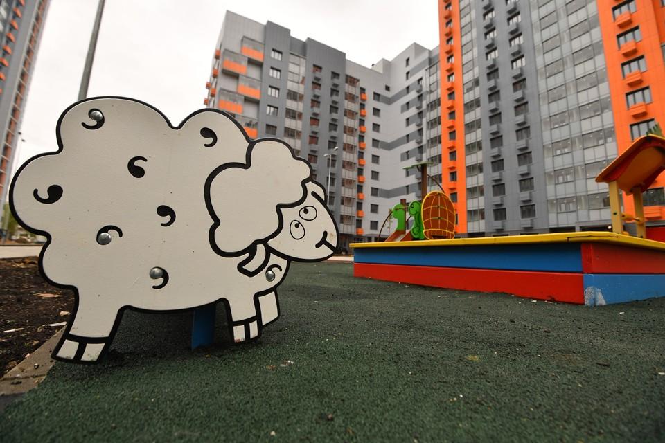 На Урале прокуратура заставила чиновников выдать квартиры детям-инвалидам