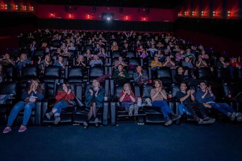 Посмотреть «Проклятие» одним из первых можно в Мягком кинотеатре.
