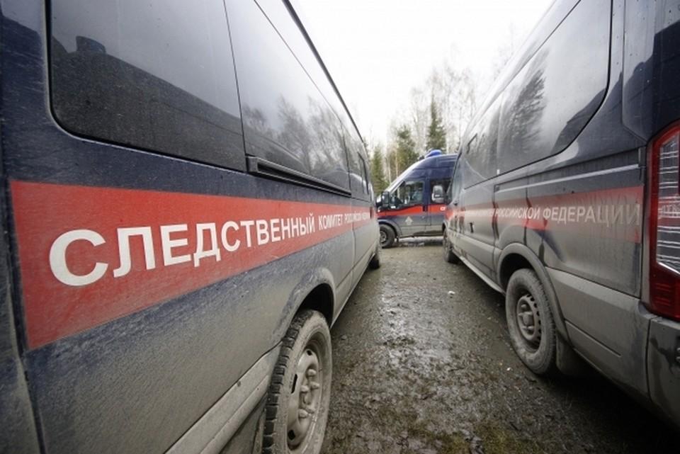 СК Башкирии начал расследовать дело
