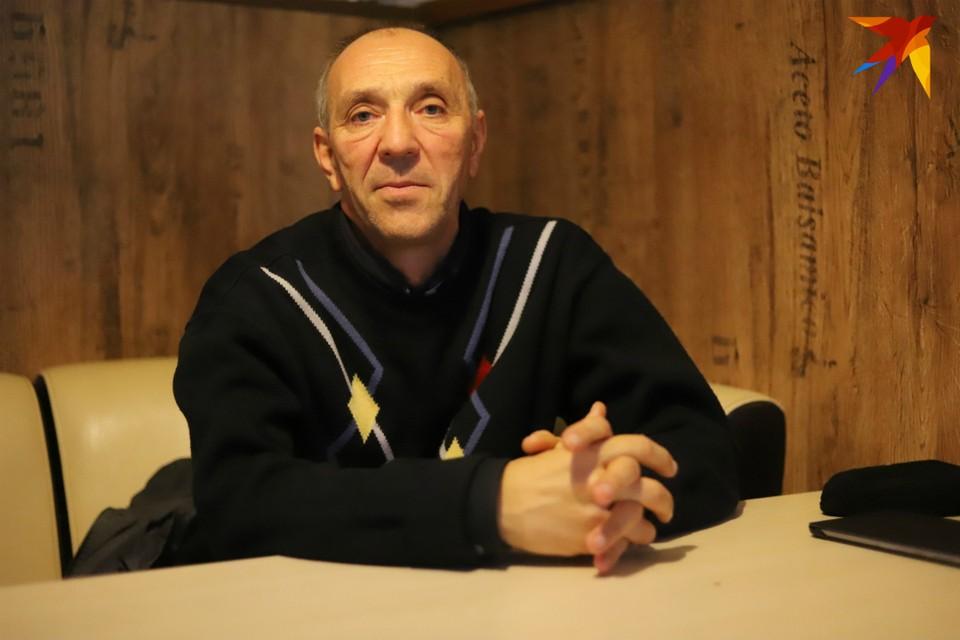В Краснодар он приехал на заработки из Крыма.